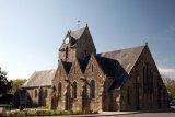 L'église de Carolles