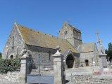 L'église de Genets