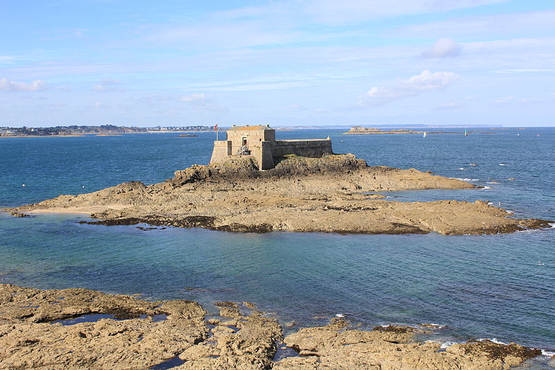 Château du Petit Bé